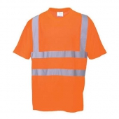 T-shirt Hi-Vis GO/RT
