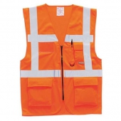 Gilet Hi-Vis Executive