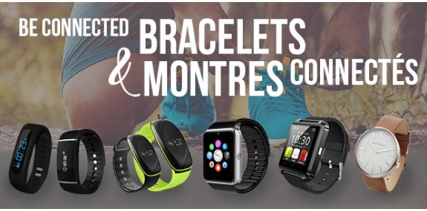 bracelets connect