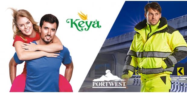 keya portwest