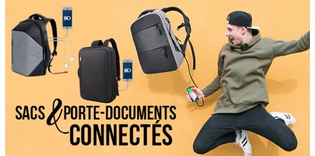 SAC CONNECTE